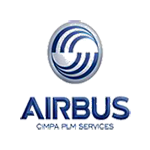 Fingermind customer Airbus logo
