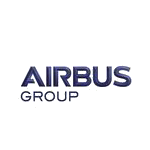 Fingermind customer Airbus Group logo