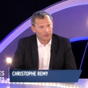 Fingermind's CEO interview on French TV 2019