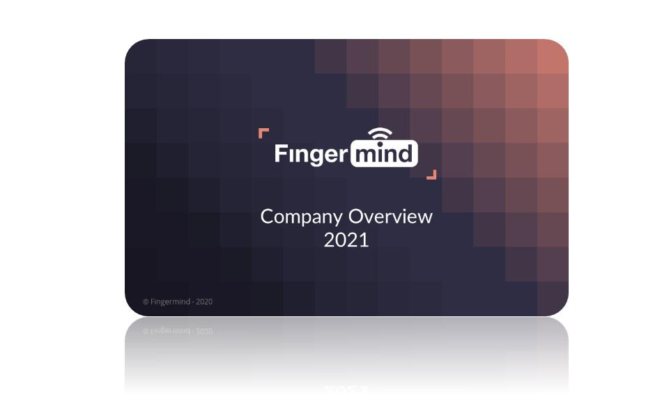 Fingermind Company Overveiw 2021